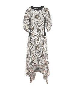 Barbara Bui   Длинное Платье