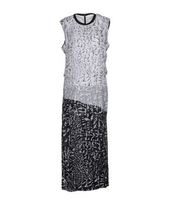 Helmut Lang | Длинное Платье