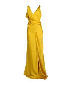 John Galliano   Длинное Платье