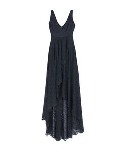 My Secret Black Dress | Длинное Платье