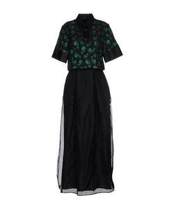 SIMONA CORSELLINI | Длинное Платье