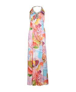 Gai Mattiolo Jeans | Длинное Платье