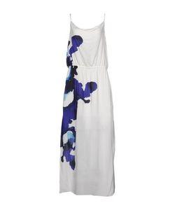 Trussardi Jeans   Длинное Платье