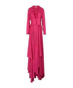 Maison Rabih Kayrouz | Длинное Платье