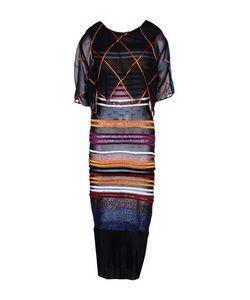 NATARGEORGIOU | Платье Длиной 3/4