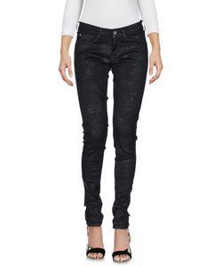 Andy Warhol By Pepe Jeans | Джинсовые Брюки