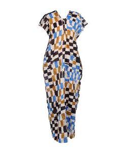 Humanoid | Длинное Платье