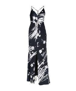 Lexus Prive | Длинное Платье
