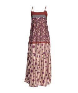 Manila Grace | Длинное Платье