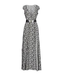 MBYMAIOCCI | Длинное Платье