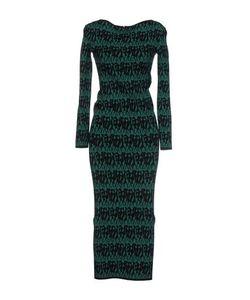 Herve' L. Leroux | Платье Длиной 3/4