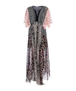 Brigitte Bardot | Длинное Платье