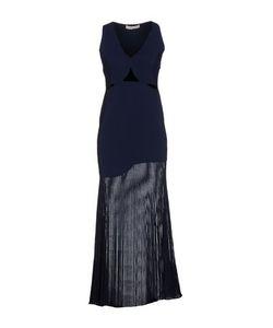 Cedric Charlier | Длинное Платье