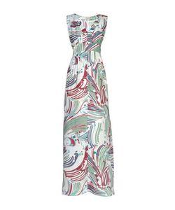 Miki Thumb   Длинное Платье