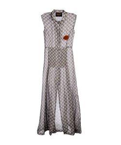 MARCHÉ_21 | Длинное Платье