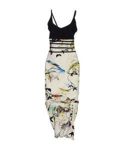Roberto Cavalli | Длинное Платье