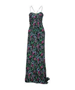 Ungaro Fuchsia | Длинное Платье