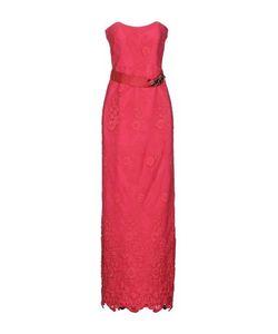 Linea Raffaelli | Длинное Платье
