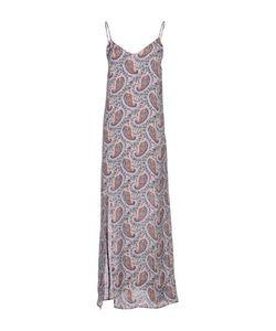 Set | Длинное Платье