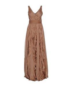 Gai Mattiolo | Длинное Платье