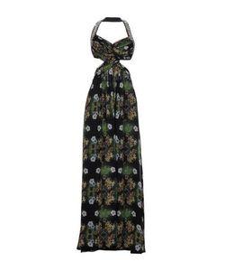 Philipp Plein | Длинное Платье