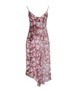 Manila Grace Denim | Платье До Колена