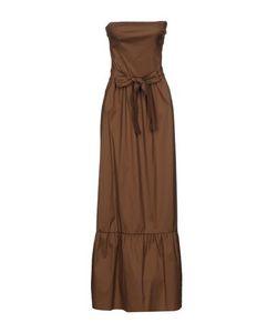 CARLA G. | Длинное Платье