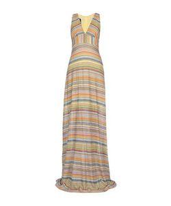 Toy G. | Длинное Платье
