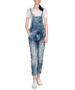 Klixs Jeans | Брючный Комбинезон