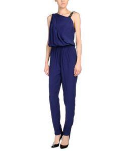 Trussardi Jeans | Комбинезоны Без Бретелей