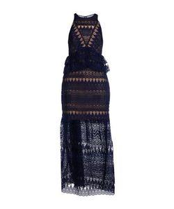 SELF-PORTRAIT | Длинное Платье