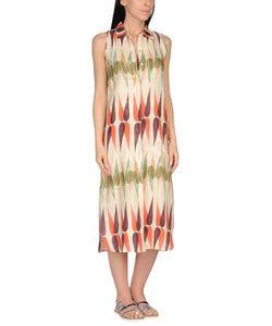Siyu | Пляжное Платье