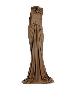Rick Owens Lilies | Длинное Платье