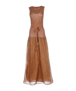 Suoli | Длинное Платье