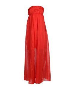 Angela Mele Milano   Длинное Платье