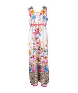 Clips Up   Длинное Платье