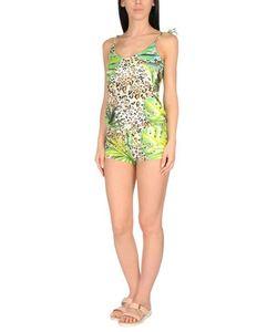 Blumarine Beachwear | Пляжное Платье