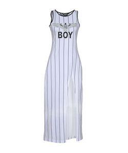 Boy London | Длинное Платье