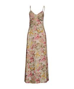 Galliano | Длинное Платье