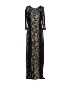 Gucci | Длинное Платье