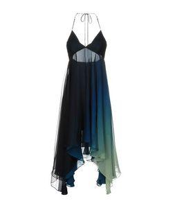 Halston Heritage   Платье До Колена