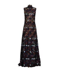 Mary Katrantzou | Длинное Платье
