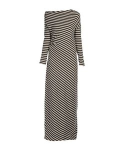 NIŪ | Длинное Платье