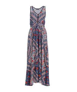 Pepe Jeans London | Длинное Платье
