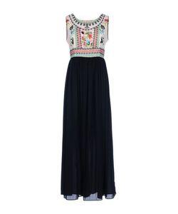 Eyedoll   Длинное Платье