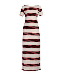 SOFT REBELS | Длинное Платье