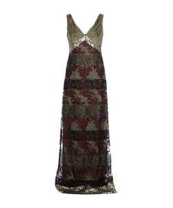 Rodarte | Длинное Платье