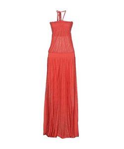 Patrizia Pepe | Длинное Платье
