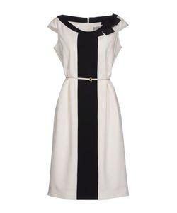Luis Civit   Платье До Колена