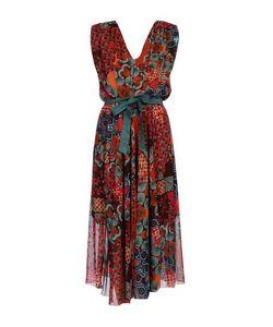 La Fee Maraboutee | Платье Длиной 3/4